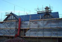 tec build glenmayne scaffolding