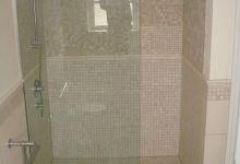 tec build glenmayne shower