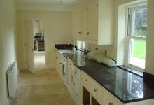 tec build glenmayne completed kitchen