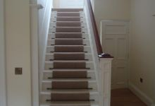 tec build glenmayne bottom of stairs