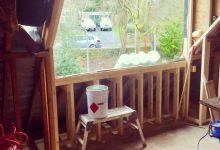 tec build darley upstairs bedroom